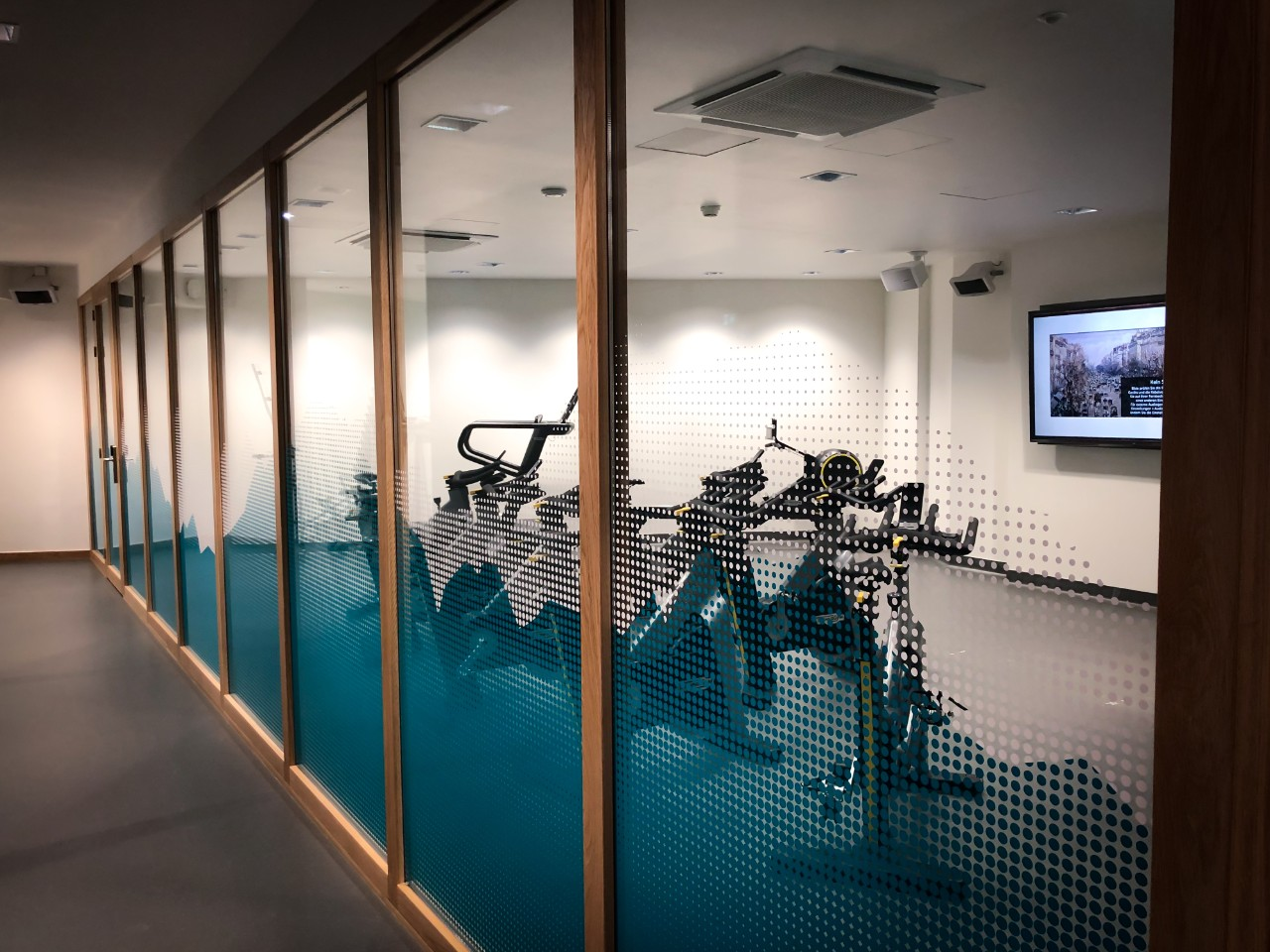 High Performance Training and Recovery Center